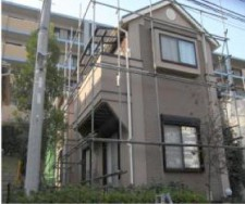 一般住宅施工例2