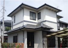 一般住宅施工例3