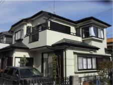 一般住宅施工例6